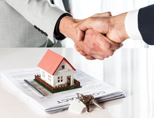 Vendre un bien immobilier : faites les bons choix