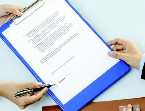 Comment se passe la signature d'un compromis de vente ?